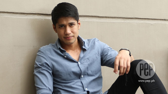 Aljur Abrenica admits to being hurt by negative comments