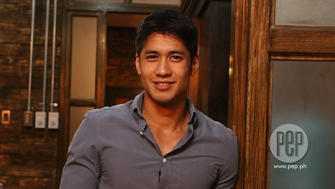 Aljur Abrenica admits Robin Padilla has not seen Baby Alas