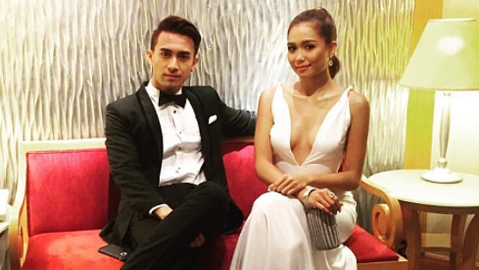 Is there a brewing romance between Miho and Young JV?
