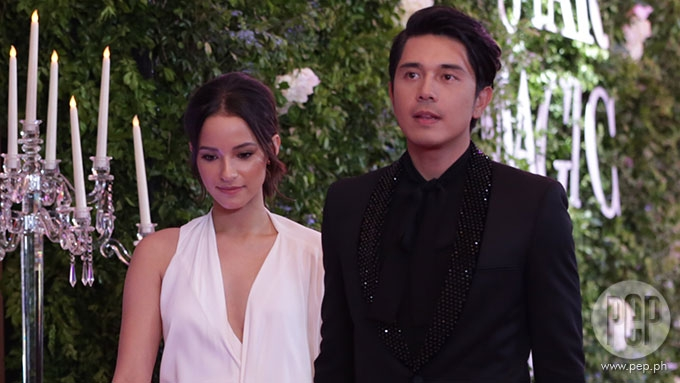 Paulo Avelino happy with relationship with non-showbiz GF