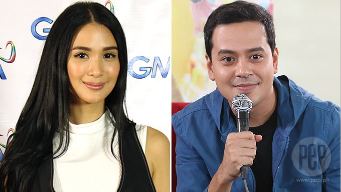 Heart Evangelista Confirms Very Brief Romance With John