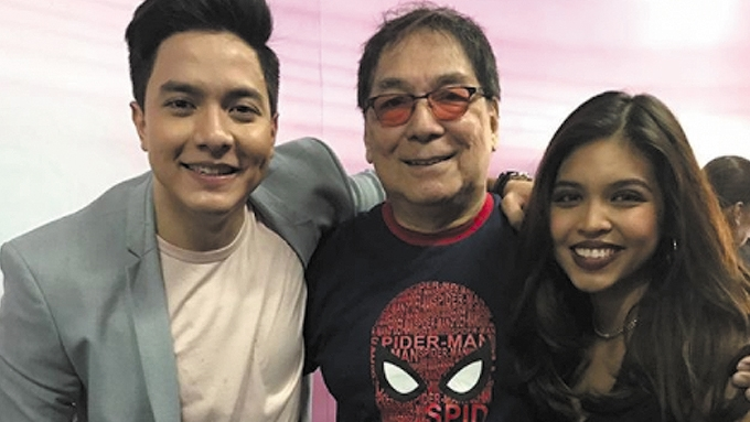 Alden Richards reveals his late mom battled depression