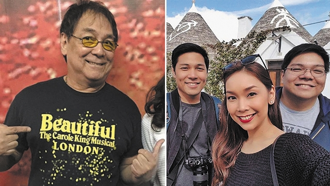 Joey de Leon's kids react to depression controversy