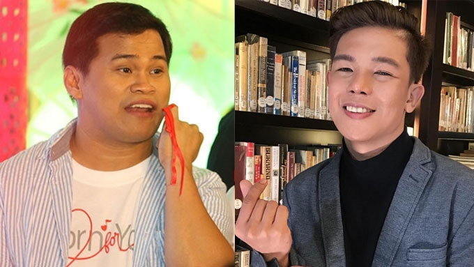 Ogie Diaz stands by his stories on Xander Ford's attitude