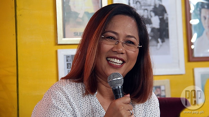 Rom-com director Cathy Garcia-Molina to retire in 2019