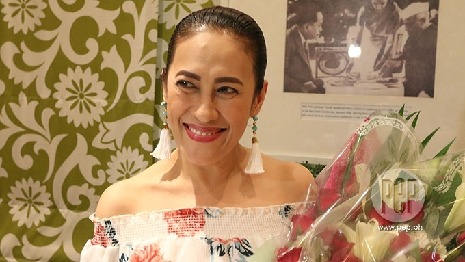 Ai-Ai delas Alas on what she wants as wedding gift: