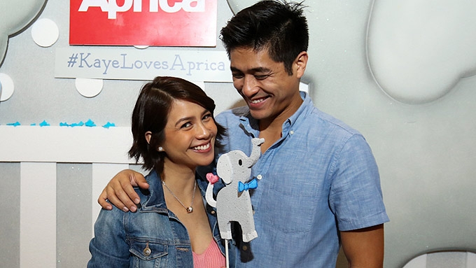 Kaye Abad enjoys married life in Cebu, misses teleseryes