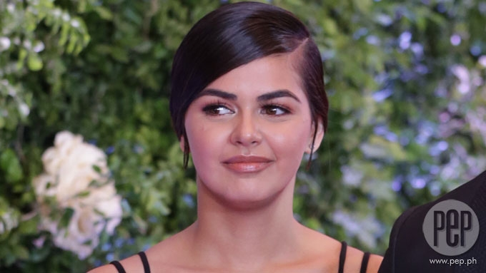 Is Janine Gutierrez poised to join the Kapamilya network?