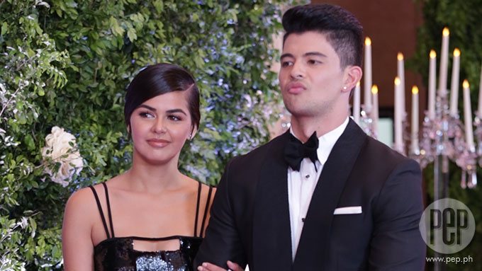 Janine Gutierrez clarifies Bali trip with Rayver Cruz