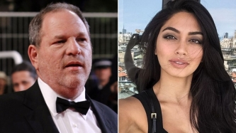 Fil-Italian model-actress dragged into Harvey Weinstein sex allegations