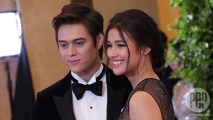 Enrique says Liza is a long-term love