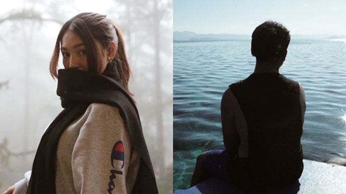 Nadine Lustre discovers late brother's heartache, depression