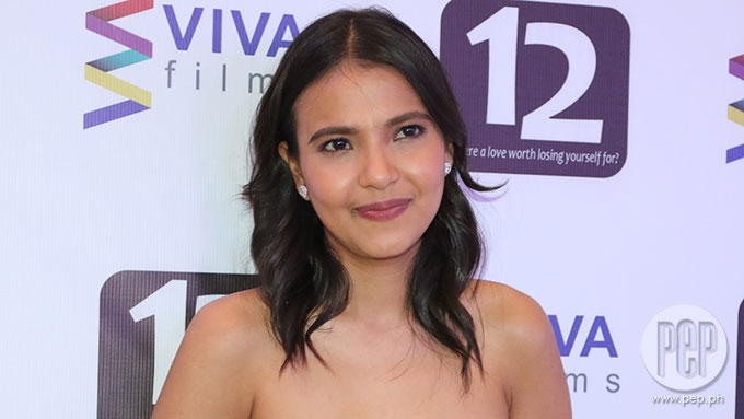 Alessandra de Rossi still mum on real score with Marc Abaya