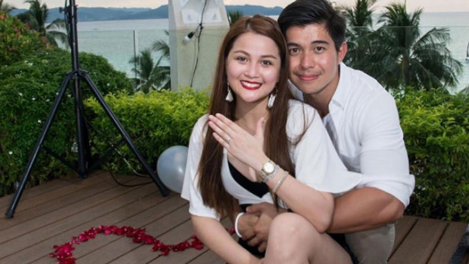 Dianne Medina, Rodjun Cruz set wedding date in 2019