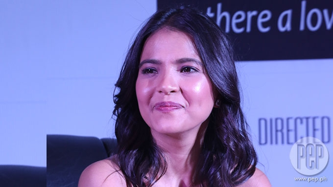 Alessandra de Rossi reacts to celebs switching networks