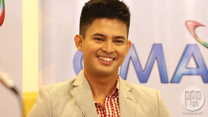 Jason Abalos on GMA-7 transfer: