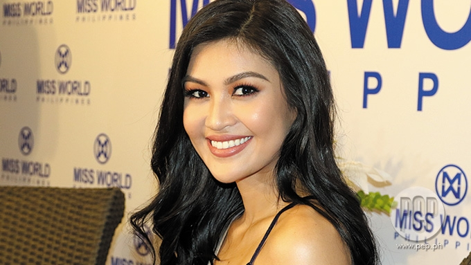 Winwyn Marquez determined to prove critics wrong