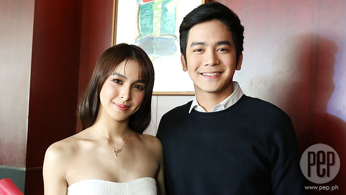 Joshua reacts to Julia's admission she's in love with him