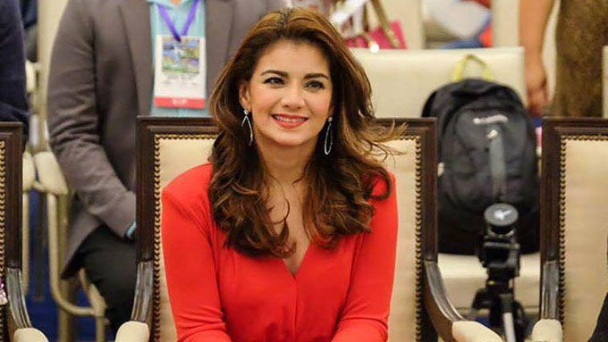 Isabel Granada in coma after collapsing in Doha, Qatar