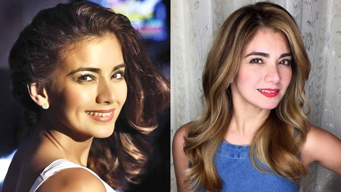 10 things you should remember about Isabel Granada