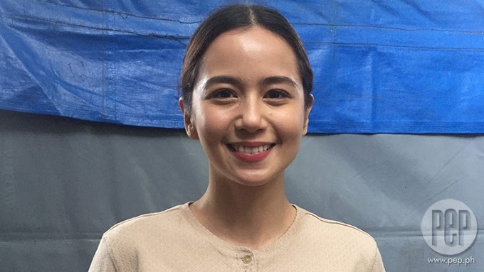 Sophie Albert on transferring to GMA-7: