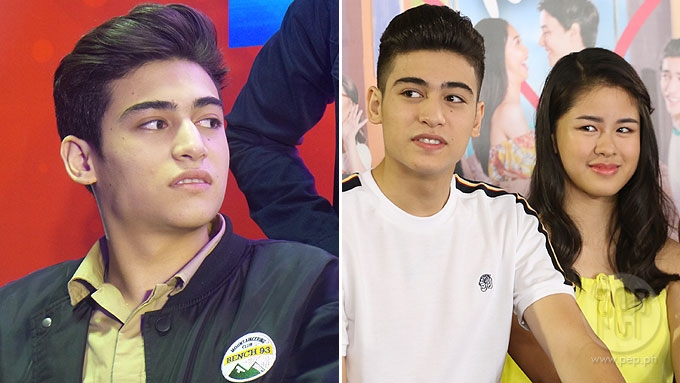 Is Marco Gallo ready to go solo after KissMarc breakup?