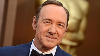 Oscar winner Kevin Spacey comes out:
