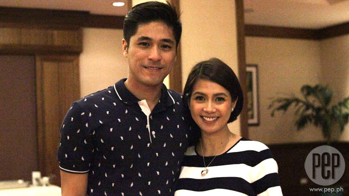 Kaye Abad recalls pre-couple days with Paul Jake Castillo