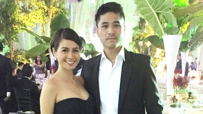 Why Kaye Abad has no jealousy issue with husband Paul Jake Castillo