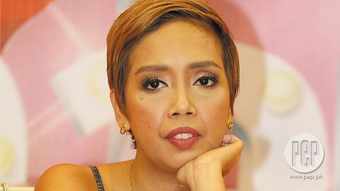 Kakai Bautista admits to dating
