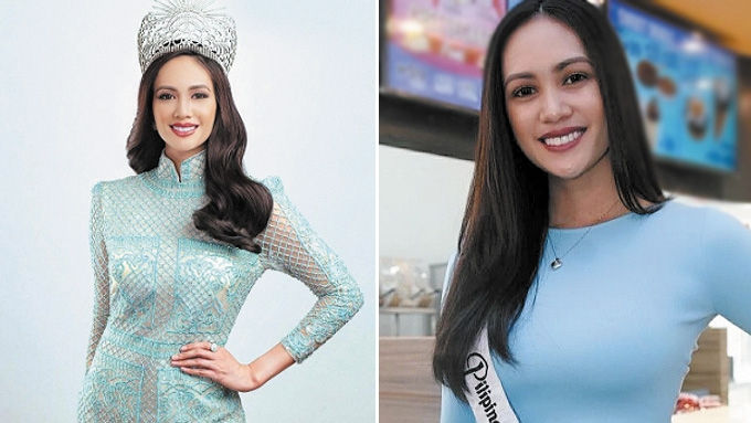 PH bet in Miss Globe 2017 denies elimination for lip syncing