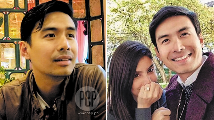 Christian Bautista reveals how he proposed to Kat Ramnani