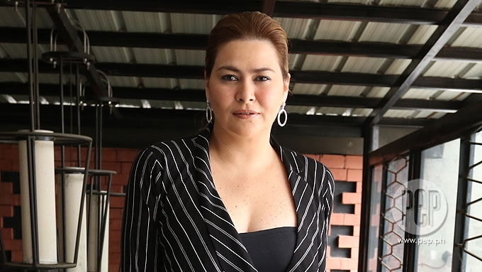 Aiko Melendez admits to dating a politician from the North