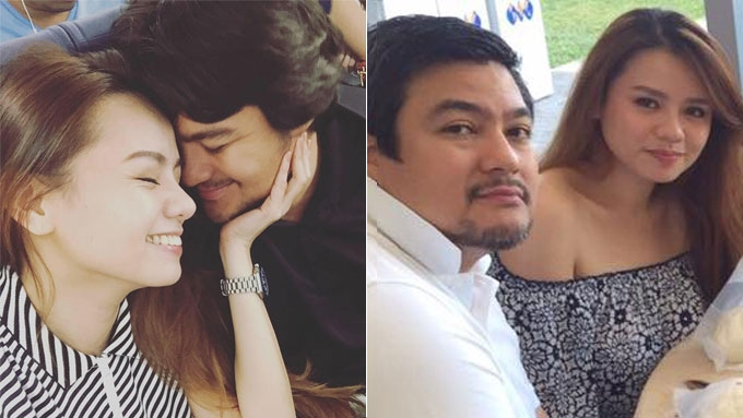 Jomari Yllana to become a dad again after 19 years