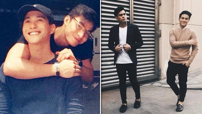 Hashtags members mourn the passing of Franco Hernandez