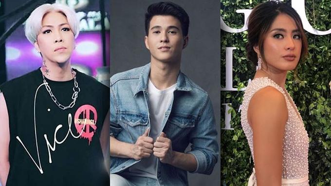 Kapamilya stars mourn death of Hashtags member Franco