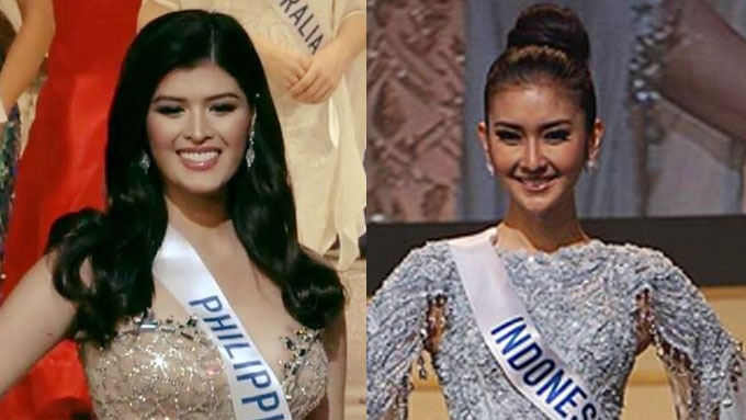 Mariel de Leon fails Miss International bid; Indonesia wins
