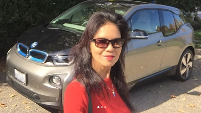 Maria Isabel Lopez apologizes for driving along ASEAN lane