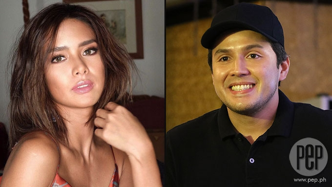 Paul Soriano quashes rumored affair with Erich Gonzales