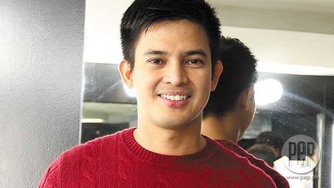 Jason Abalos still in adjustment period as a Kapuso