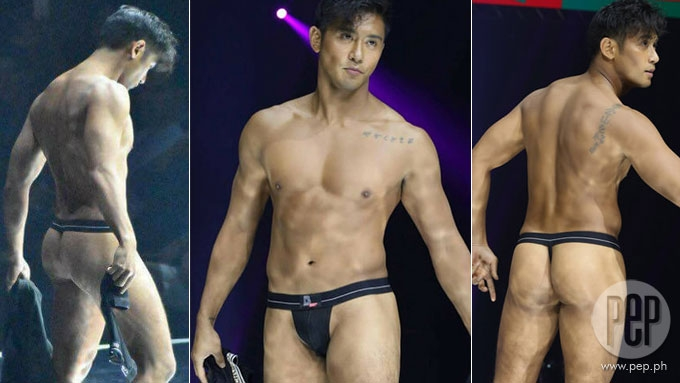 Rocco Nacino speaks up on 'big surprise' at Bench show