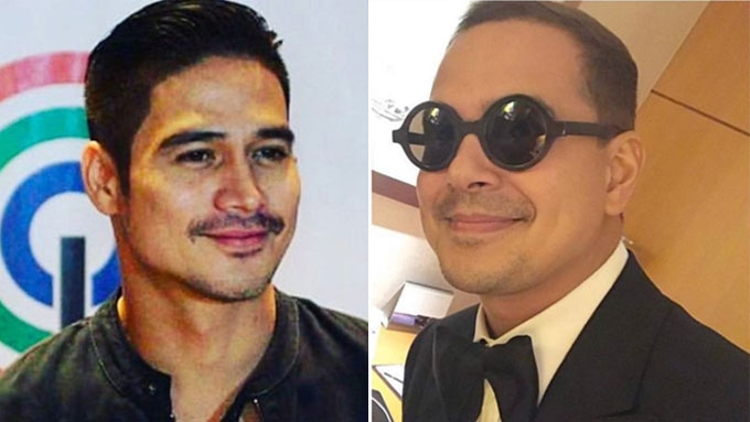 Piolo Pascual expresses support for John Lloyd Cruz