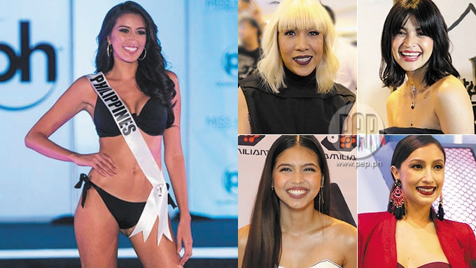 Vice, Maine, Anne, other celebs campaign for Rachel Peters