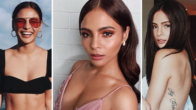 Lovi Poe swears by this eye cream that removes dark circles