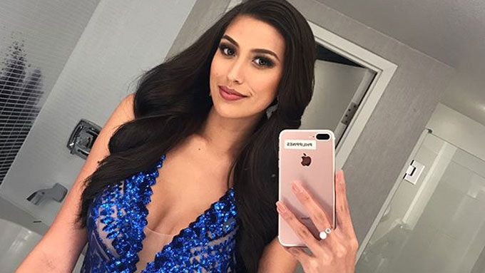 Rachel Peters gets overflowing support from celebs
