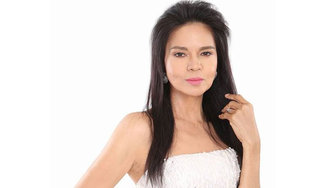 LTO revokes driver's license of Maria Isabel Lopez