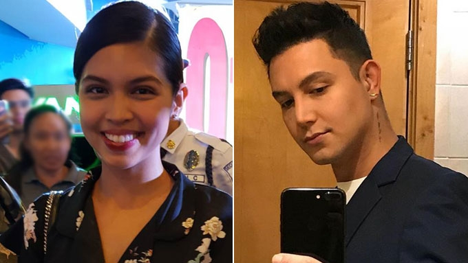 Paolo Ballesteros supports Maine Mendoza on open letter