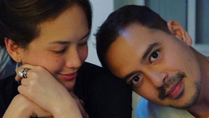 John Lloyd Cruz meets Ellen Adarna's parents
