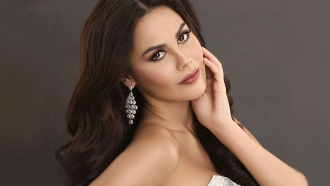 Chanel Olive Thomas finishes Top 10 in Miss Supranational