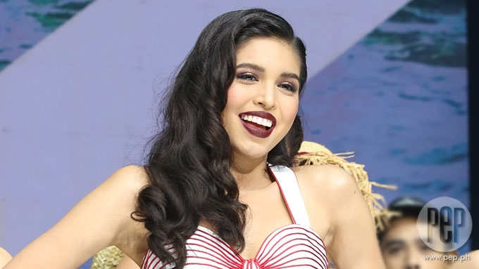 Maine Mendoza is most tweeted Filipino celebrity